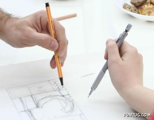 Most Hardworking Hands